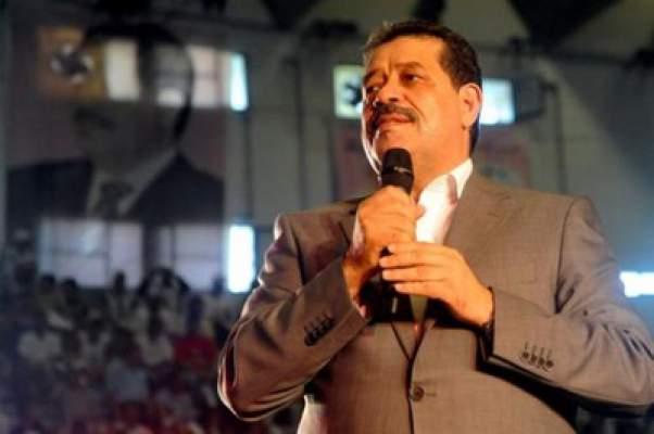 Photo of الملك محمد السادس يهنئ حميد شباط ويتمنى له التوفيق في قيادة حزب الاستقلال