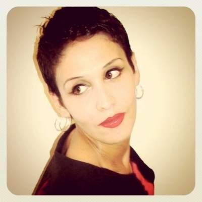"""Photo of المتوجة بجائزة أحسن ممثلة في مهرجان الاسكندرية لــ """"أكورا"""": الجائزة كانت نجاحا للمغرب في قلب مصر"""