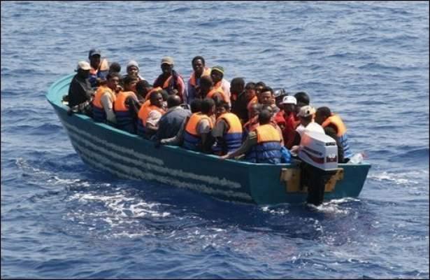 Photo of حملات أمنية على المهاجرين الأفارقة غير الشرعيين للحد من جرائمهم في النصب والاحتيال والاتجار في الكوكايين والسرقة