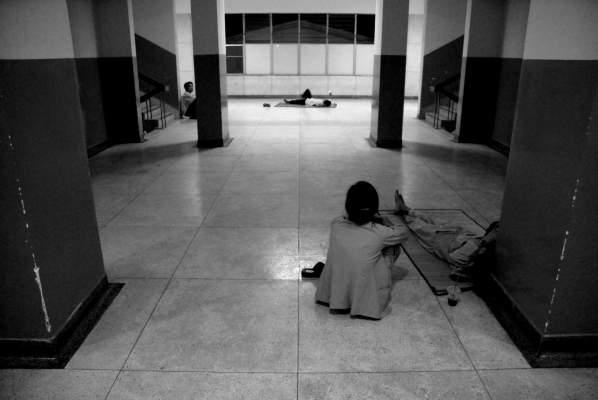 Photo of تقرير جديد يكشف الوضعية الكارثية لمستشفيات الأمراض العقلية في المغرب