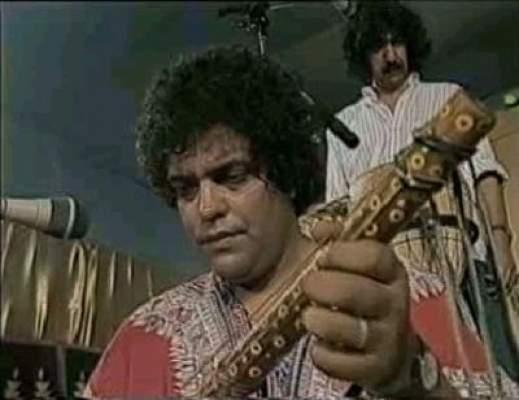 "Photo of فيديو للذكرى: وفاة عبد الرحمان قيروش ""باكو"" جيلالة وناس الغيوان"