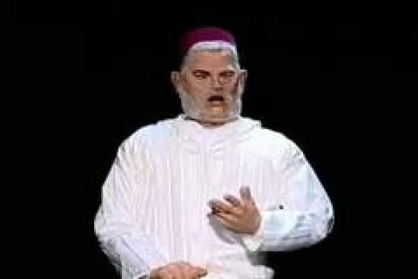 """Photo of بالفيديو (غادي نعطي 4 لصفر للعفاريت والتماسيح): قناة نسمة التونسية تواصل """"شدانها"""" في رئيس الحكومة المغربية"""