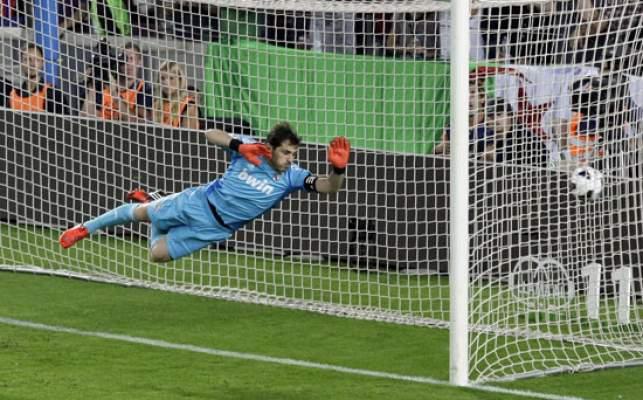"Photo of تعادل برشلونة والريال فى ""كلاسيكو"" ميسى ورونالدو"