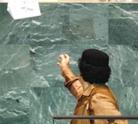 Photo of في ذكرى الثورة الليبية ومقتل العقيد: راح عليك نص عمرك إن لم تشاهد هذا الفيديو