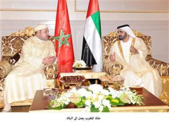 Photo of فيديو: الإمارات العربية المتحدة تستقبل الملك محمد السادس بحفاوة الأشقاء وفي سياق تعزيز الشراكة الاستراتيجية بين البلدين