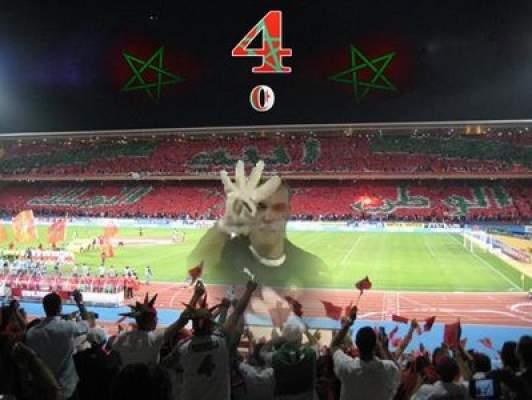 Photo of الشعب يريد 4 لــ زيرو: بالصور استحضار لمباراة الجزائر التاريخية هل يلبي الأسود مرة أخرى نداء الجماهير؟
