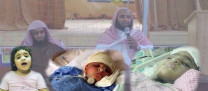 Photo of تفاصيل مثيرة حول حياة الداعية السعودي المتسبب في وفاة ابنته بالضرب والكي والتعذيب