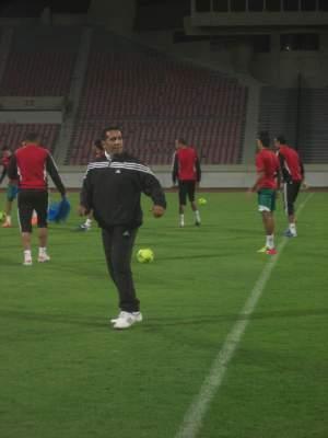 Photo of المغرب /الطوغو: شوط أول دون المستوى
