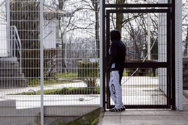Photo of فرار مغربي من إحدى مراكزالاعتقال بفرنسا