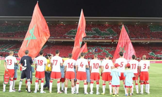 Photo of جديد المنتخب الوطني: الغزواني، ريغاتين وسايس محترفون يحضرون لأول مرة