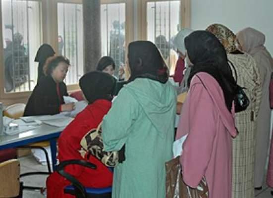 Photo of نساء المغرب يخفّفن من حدة البطالة