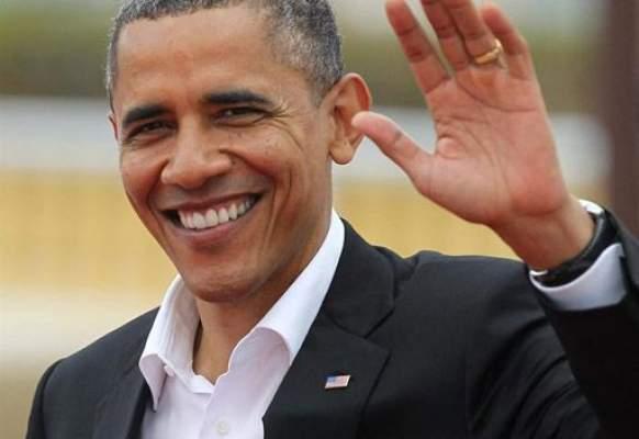 Photo of باراك أوباما بعد الفوز بولاية ثانية: الأفضل قادم للولايات المتحدة