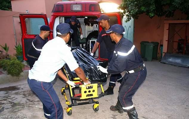 Photo of سيدي سليمان: مصرع ستة أشخاص (رجُل و3 نساء وطفلتين) في حادثة سير