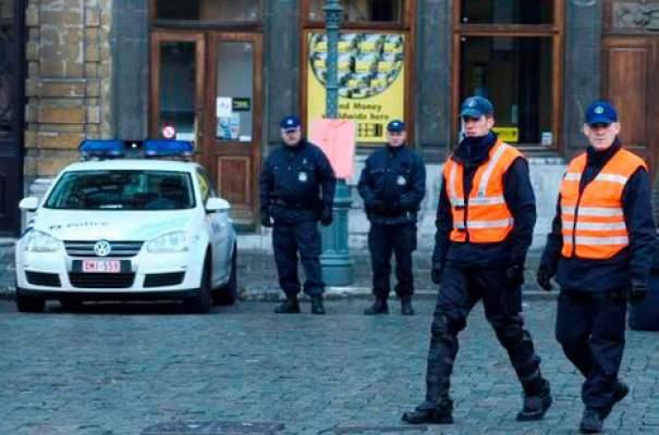 Photo of القبض على شرطي مغربي ببلجيكا بتهمة تهريب المخدرات
