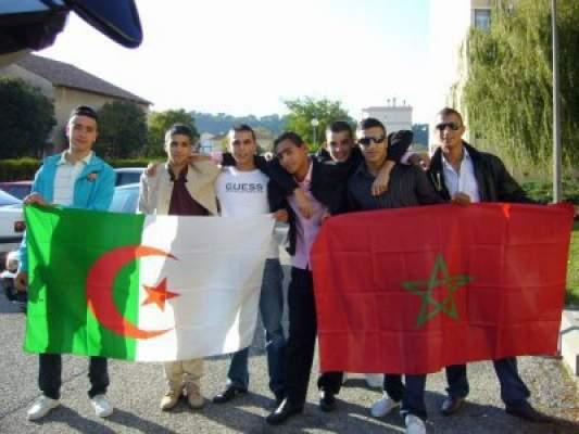 Photo of الفرنسيون يفضّلون المغرب على الجزائر