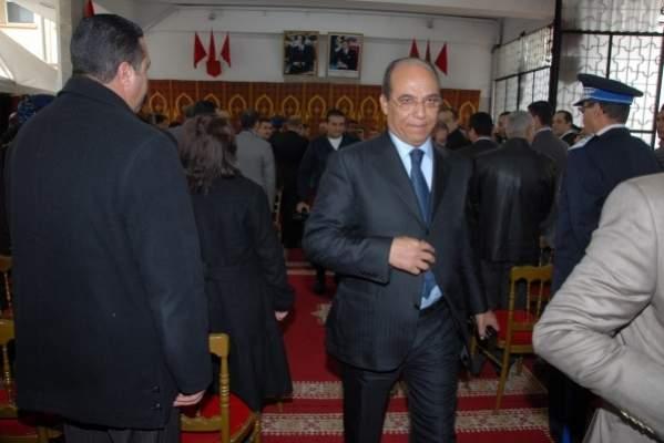 Photo of المدير العام للأمن الوطني في زيارات ميدانية أمنية لمدن الشمال الشرقي من المملكة