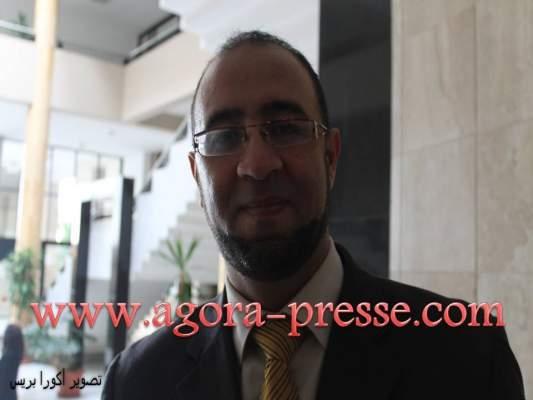 """Photo of المستشار بمحكمة النقض محمد الخضرواي لــ """"أكورا"""": نستهدف تحقيق عدالة النزاهة والإنصات إلى المواطن"""