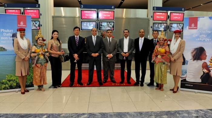 """Photo of طيران الإمارات تطلق خدمة يومية جديدة إلى جزيرة """"بوكيت التايلاندية"""""""