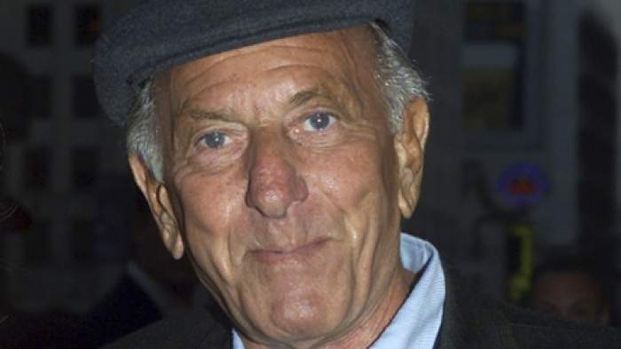 Photo of من يتذكر هدا النجم: وفاة الممثل الامريكي جاك كلوجمان عن عمر يناهز 90