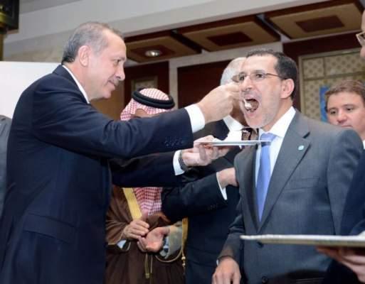 """Photo of العثماني يدعو من اسطنبول إلى مشاركة فاعلة للبلدان العربية وتركيا في تنفيذ """"مبادرة الرباط"""""""