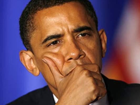Photo of الحوار الوطني ينبغي أن يحدث بدون شروط مسبقة: أوباما يعبر للرئيس المصري عن قلقه العميق بشأن أحداث العنف