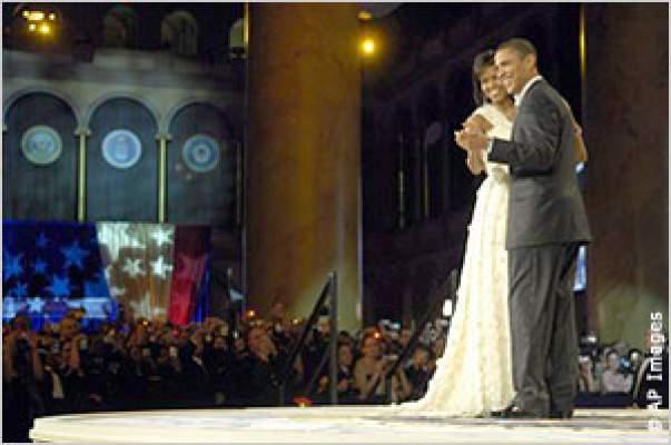 Photo of أوباما يدعو إلى ترشيد نفقاتها: الحفلات الراقصة التي تتخلل تنصيب الرئيس تشكل تقليدًا أمريكيًا عريقًا