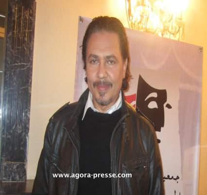 Photo of بالفيديو، الفنان المصري محمد رياض سعيد بتكريمه خلال فعاليات مهرجان تطاون للمسرح المتعدد