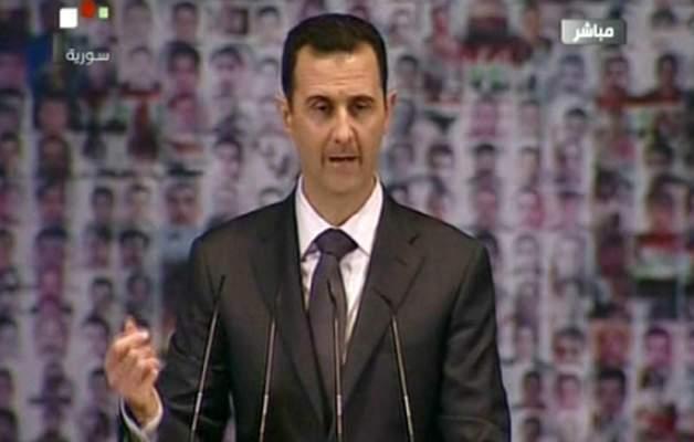 Photo of بالفيديو: النص الكامل لخطاب الرئيس السوري بشار الأسد