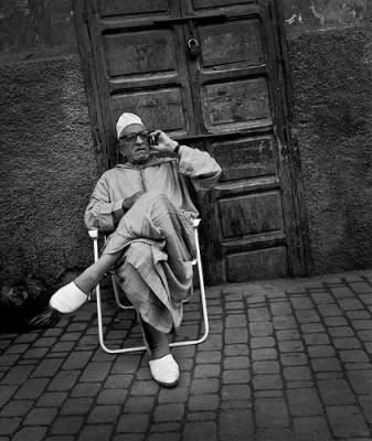 Photo of المغاربة تحدثوا عبر هواتفهم أكثر من 30 مليار دقيقة سنة 2012