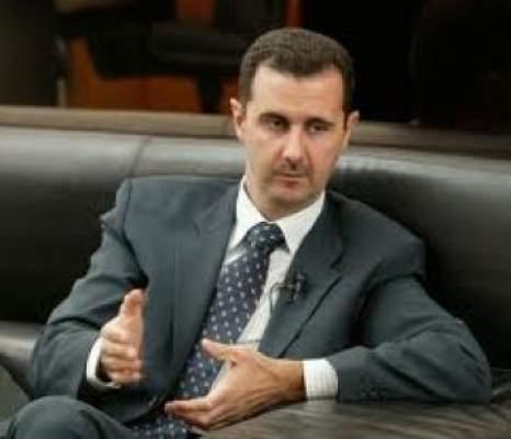 Photo of بشار الأسد يخرج عن صمته ويلقي خطابا لتحديد معالم عملية سياسية لإنهاء النزاع السوري