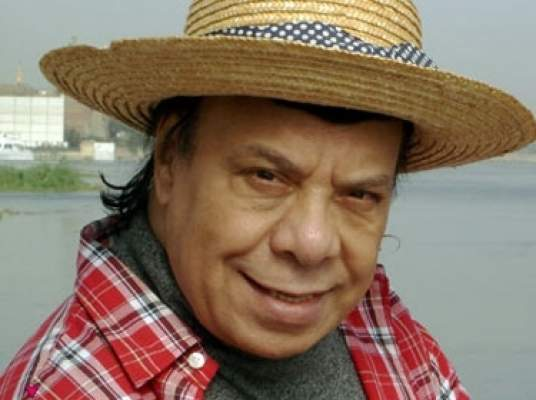 Photo of وفاة الكوميدي المصري وحيد سيف