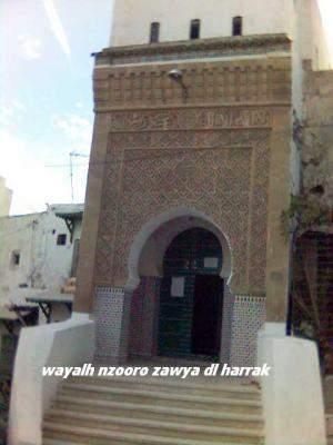 Photo of سقوط جريحين في حادث إطلاق النار أمام أحد مساجد مدينة سبتة المحتلة