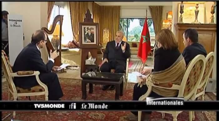 Photo of فيديو: رئيس الحكومة..يتحدث عن 20 فبراير والحشيش والسياسة والقضاء