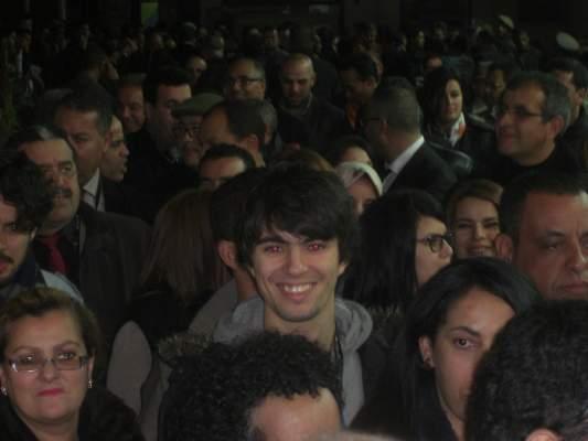 Photo of بالصور، افتتاح المهرجان الوطني للفيلم بطنجة في نسخته 14
