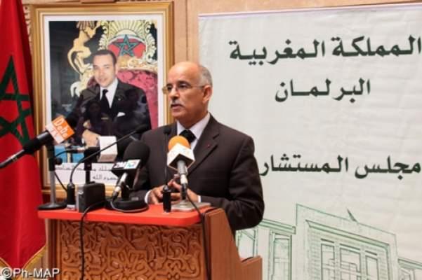 Photo of بيد الله: هناك تخوف أن تمر الولاية الحكومية دون المصادقة على الترسانة القانونية المنتظرة