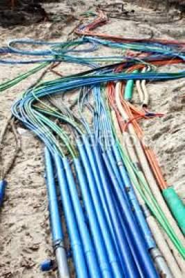 Photo of سرقة 250 متر من الأسلاك الكهربائية بإقليم الناظور