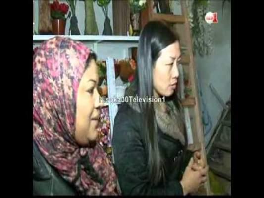 """Photo of فيديو: مواطنة """"شينوية"""" تتكلم الدارجة المغربية بطلاقة"""