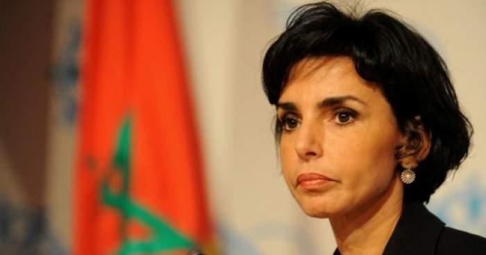 Photo of وزيرة العدل الفرنسية السابقة من أصول مغربية رشيدة داتي تعبّر عن إعجابها بليونيل ميسي