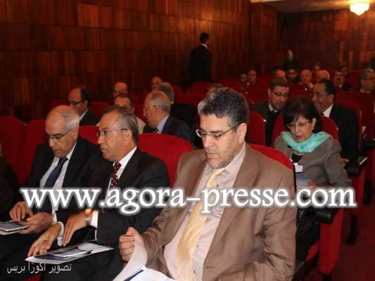 Photo of الرميد: الحوار الوطني حول إصلاح منظومة القضاء ملك للجميع ولا إقصاء لكتاب الضبط