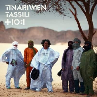 "Photo of مجموعة ""تيناريوين"" رمز موسيقى ""الطوارق"" حاضرة بمهرجان موازين"