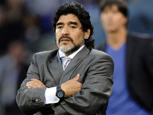 Photo of مارادونا مستشارا فنيا لنادي الرجاء، هذا ما قاله بودريقة