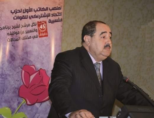 """Photo of إدريس لشكر: بنكيران يوظّف """"البريكولاج"""" لتسيير شؤون الدولة والاتحاد ليس في حاجة إلى زعيم"""
