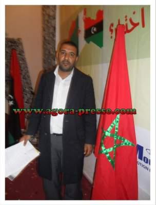 Photo of قصيدة مغرب التنمية للباحث المغربي السوباعي تكسر نقاشات آفاق الاندماج المغاربي