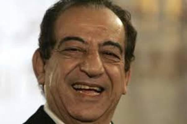 Photo of وفاة الكوميدي المصري احمد راتب مجرد إشاعة