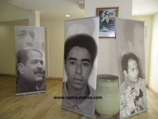 "Photo of عضو لجنة رفاق ""آيت الجيد"" يتحدث لـ""أكورا"" بمناسبة ذكرى الـ 20 لاغتيال بنعيسى (فيديو)"