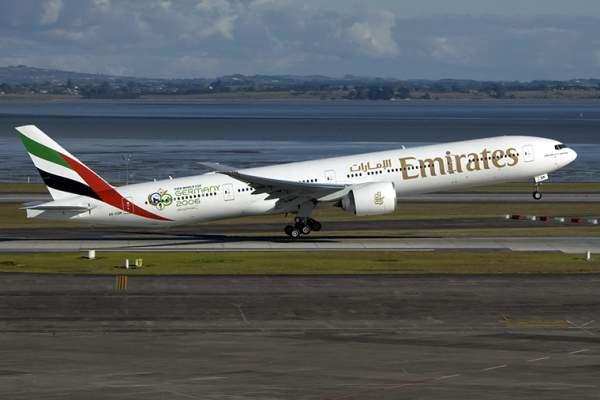 Photo of طائرة قادمة من مطار دبي تتسبب في حالة هلع بمطار محمد الخامس بالدار البيضاء