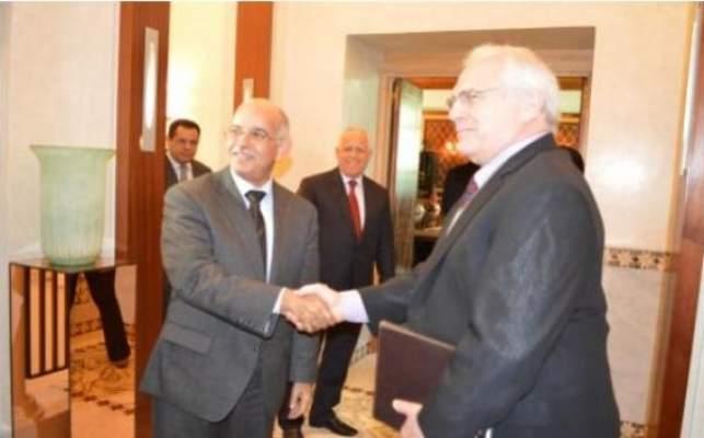 Photo of بيد الله: لا أتصور حلا لأزمة مالي دون حضور ومشاركة المغرب