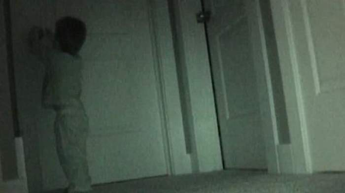 Photo of طفل في السنتين صاحب موهبة مخيفة لفتح الأبواب المغلقة