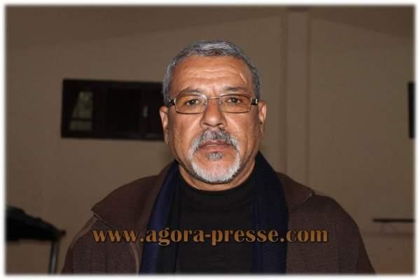 """Photo of النائب الاقليمي لوزارة الشباب بإقليم آسا الزاك لـ""""أكورا"""": هذا ما نأمله من زيارة الوزير أوزين"""