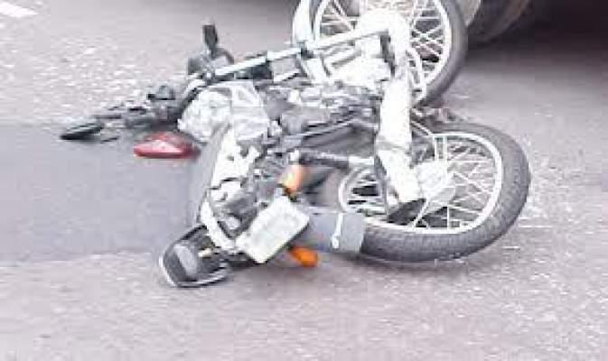 Photo of وفاة شاب اصطدمت دراجته النارية بسيارة شرطة بأكادير